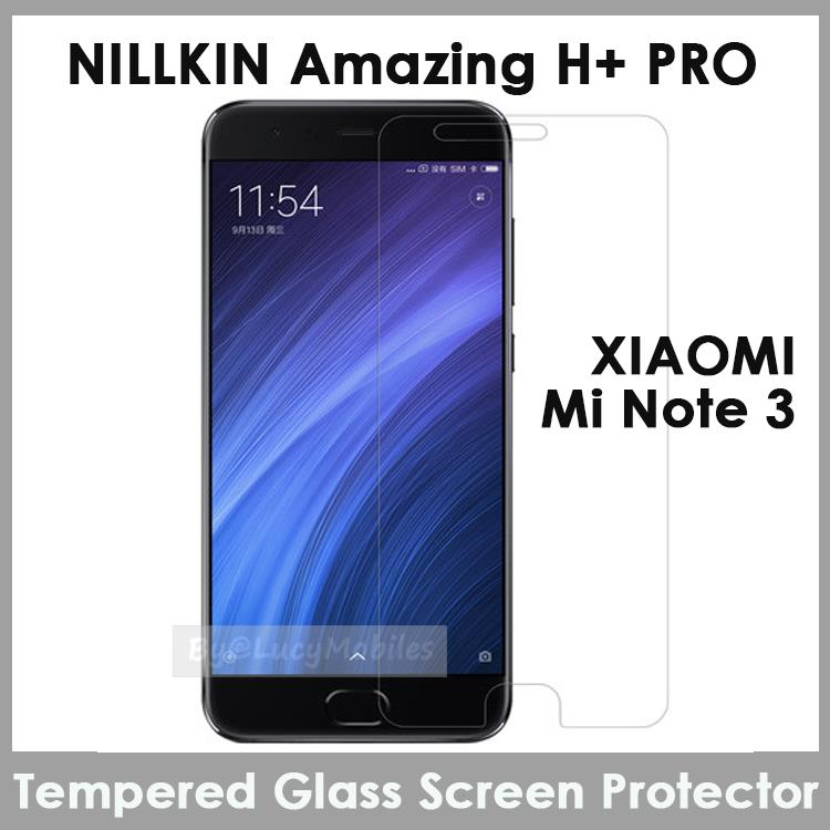 XIAOMI Mi Note 3 Amazing H+PRO Tempered Glass Screen Protector 0.2mm