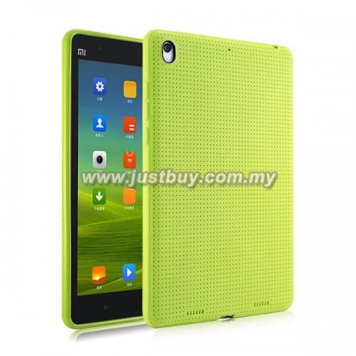 Xiaomi Mi Pad Silicone Back Cover - Green
