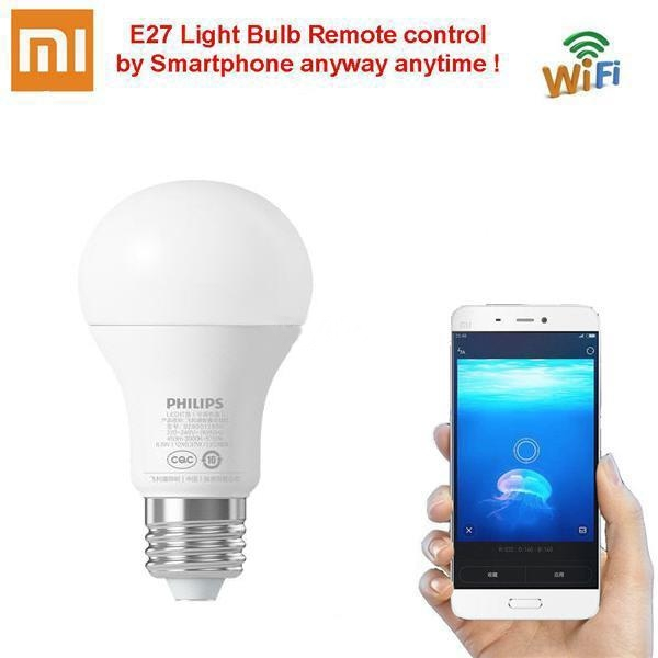 Xiaomi Mi Philips Smart Led Light Bu End 9242020 432 Pm