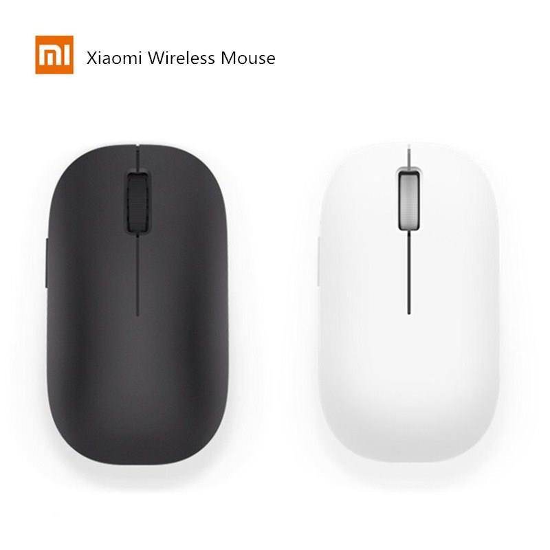 b830ddcc873 Xiaomi Mi Portable Mouse Bluetooth 2.4G Wireless Aluminium ORIGINAL
