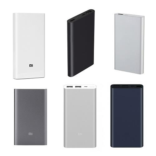 super popular 2f488 985be XiaoMi MI Power Bank 10000mah v2 Dual 20000mah 2 2C Powerbank PRO