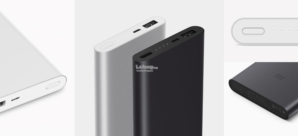 xiaomi mi power bank 5000mah 10000m end 9 8 2019 12 15 am. Black Bedroom Furniture Sets. Home Design Ideas
