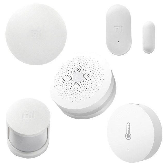 xiaomi mi smart home gateway v2 door end 4 17 2020 9 15 am. Black Bedroom Furniture Sets. Home Design Ideas