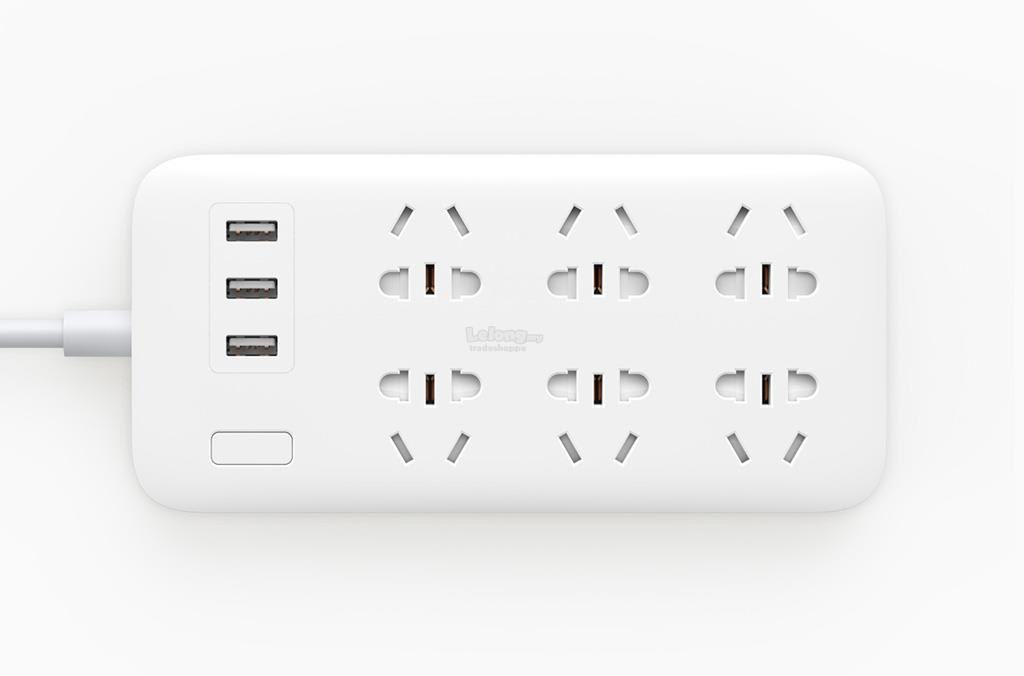 Image result for xiaomi power strip SMART