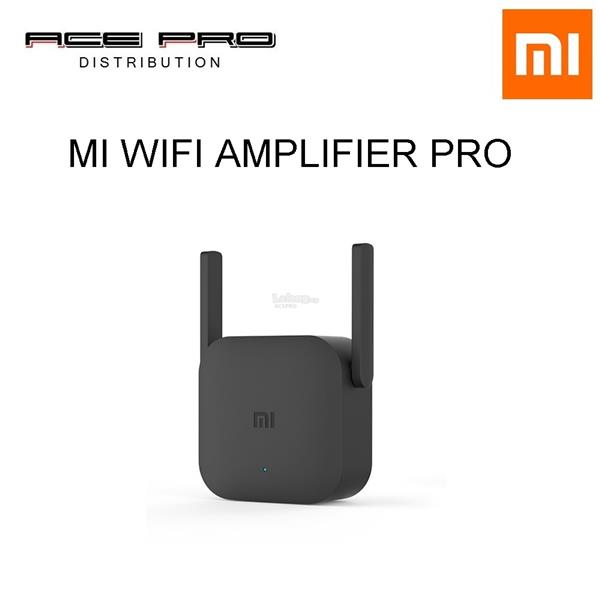 XIAOMI Mi WiFi Amplifier - Plug Extender Booster Repeater PRO