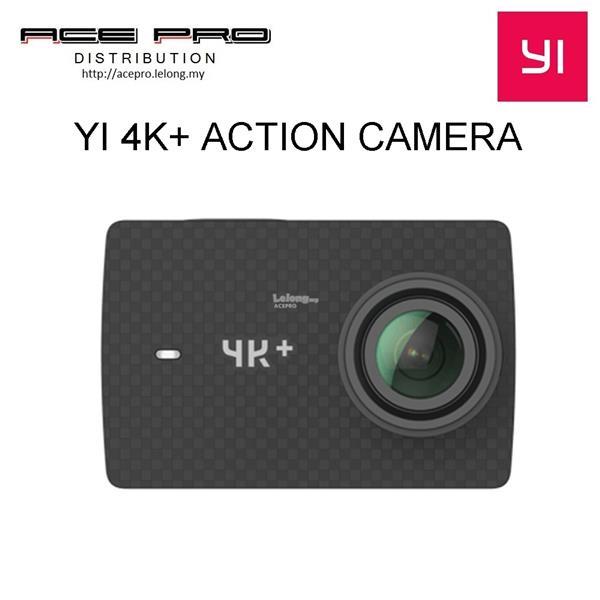 XIAOMI MI XIAOYI Yi 4K Action Camera