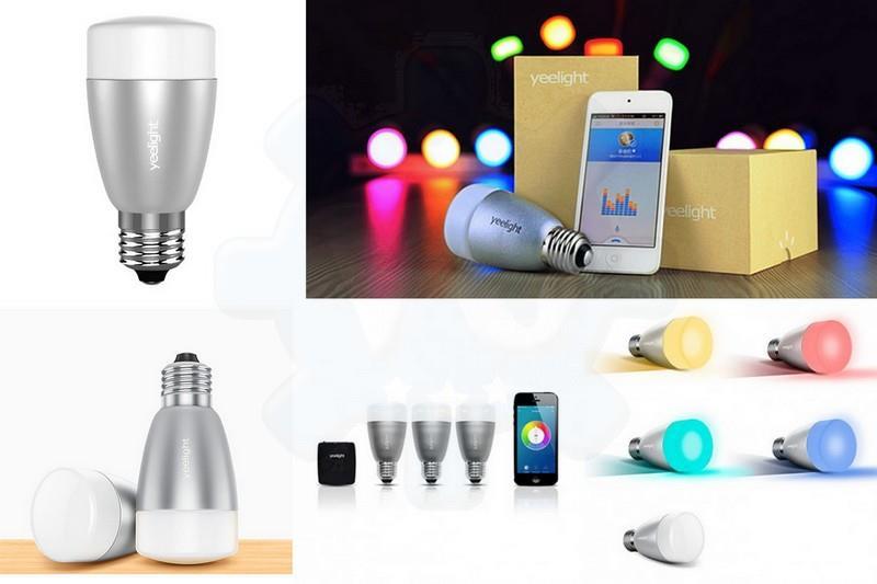 Image result for Xiaomi Mi Led Smart Bulb
