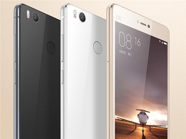 Xiaomi Mi4 (S) mi4S (3GB RAM + 64GB ROM) !