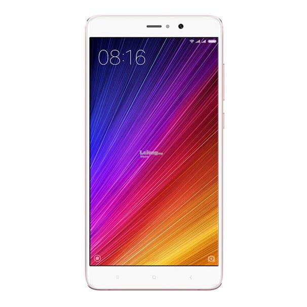 Xiaomi Mi5s Golden Phone Snapdragon 821 Quad Core 5.15 Inch 1080P Fing
