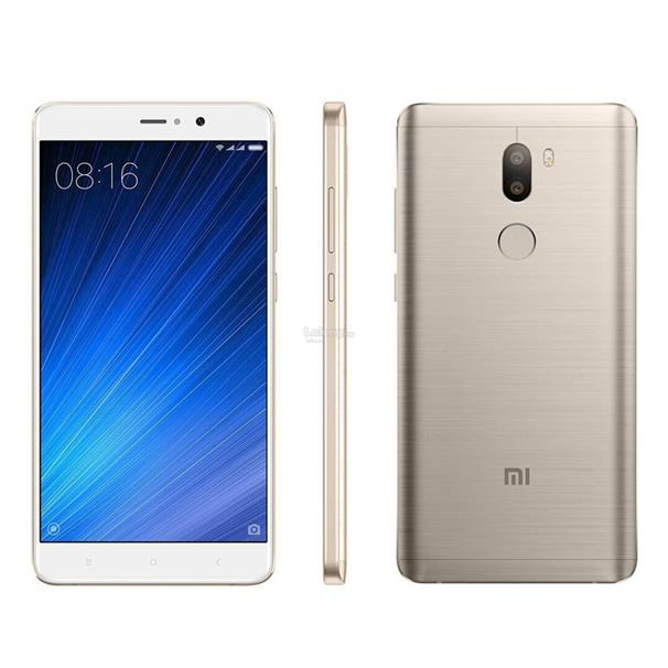 Xiaomi Mi5S Plus 4GB RAM 64GB ROM Phone Snapdragon 821 Quad Core 5.7 i