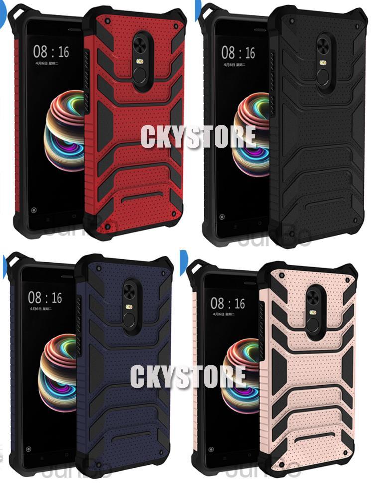 new arrival 29444 20ad8 Xiaomi MiA1 Mi A1 Redmi 4X Note 4 4X SPIDERMAN ARMOR Case with Strap