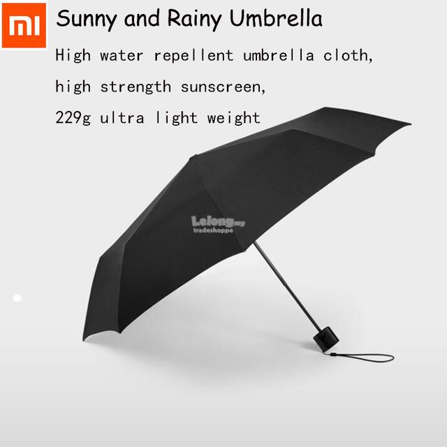 Xiaomi Mijia Mi Umbrella - Automatic Folding Aluminium