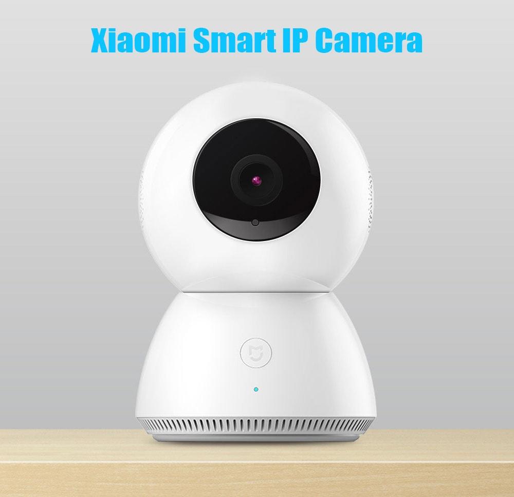 Xiaomi Mijia Smart Home IP Camera Cam CCTV 360 1080p