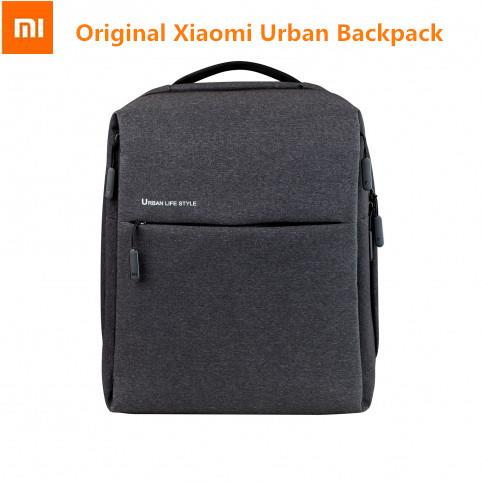 XiaomI Original Mi Backpack Simple Urban Life Style Bag