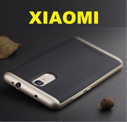 Xiaomi Redmi 3 Note 4 Prime Mi5 Mi5c Mi6 iPaky SGP Neo Hybrid Case. ‹ ›