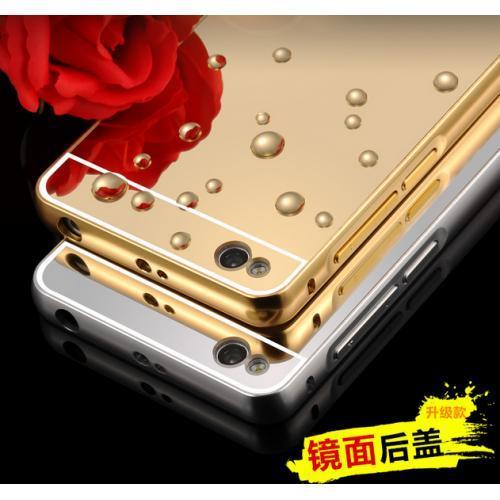 buy online d5135 4a986 Xiaomi Redmi 3s 4A Note 2 3 4 Mi3 Mi4i Mi5 Mi Note 2 Max Mirror Case