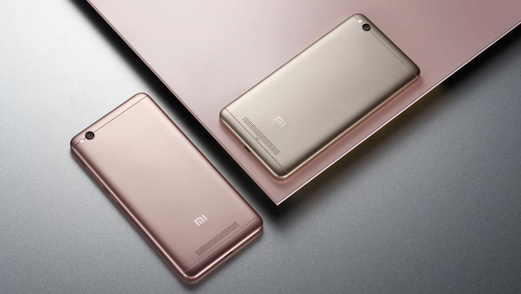 Xiaomi Redmi 4A (2GB RAM,16GB ROM) Ready stock for shipping!