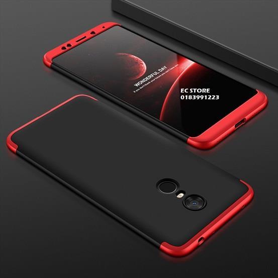 finest selection c9e15 32fd5 Xiaomi Redmi 5 5.7' 360 FULL Protection Thin Hard Case Cover