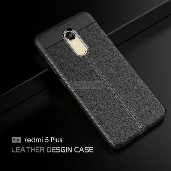 info for 7a061 baa00 Xiaomi Redmi 5 & 5 Plus LYCHEE Rugged Tough Slim Armor TPU Cover Case