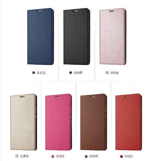 online retailer 082d2 b1da3 Xiaomi Redmi 5 Plus Redmi5 Plus Redmi5 PU Flip Cover Case Casing