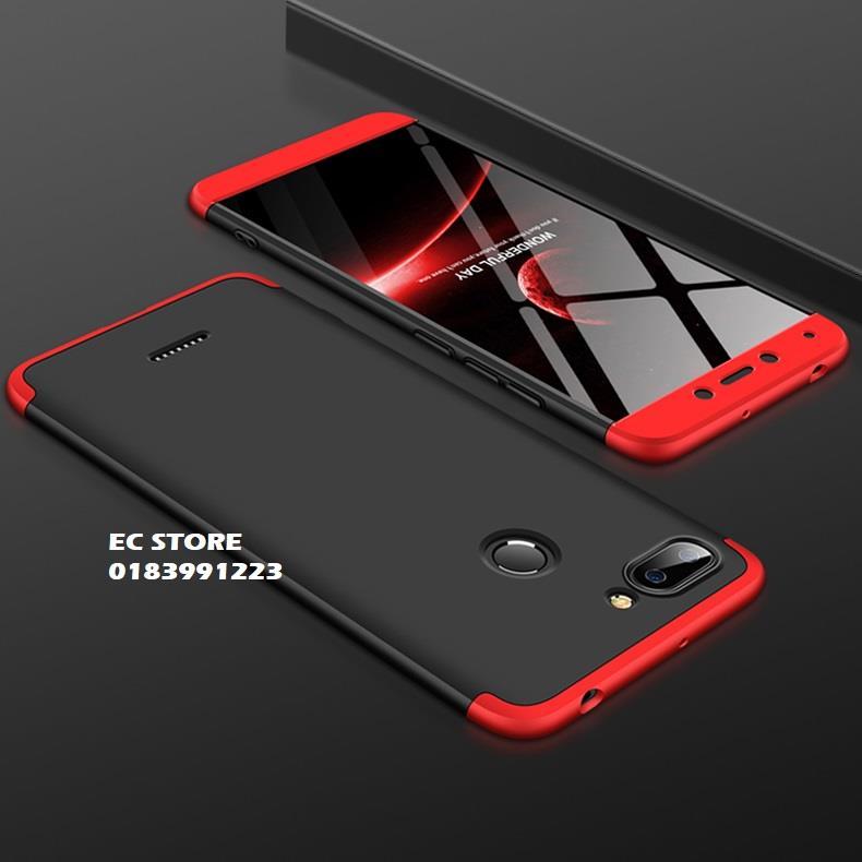 best cheap 0d894 75c0f Xiaomi Redmi 6 Redmi 6 Pro 360 FULL Protection Ultra Thin Hard Case
