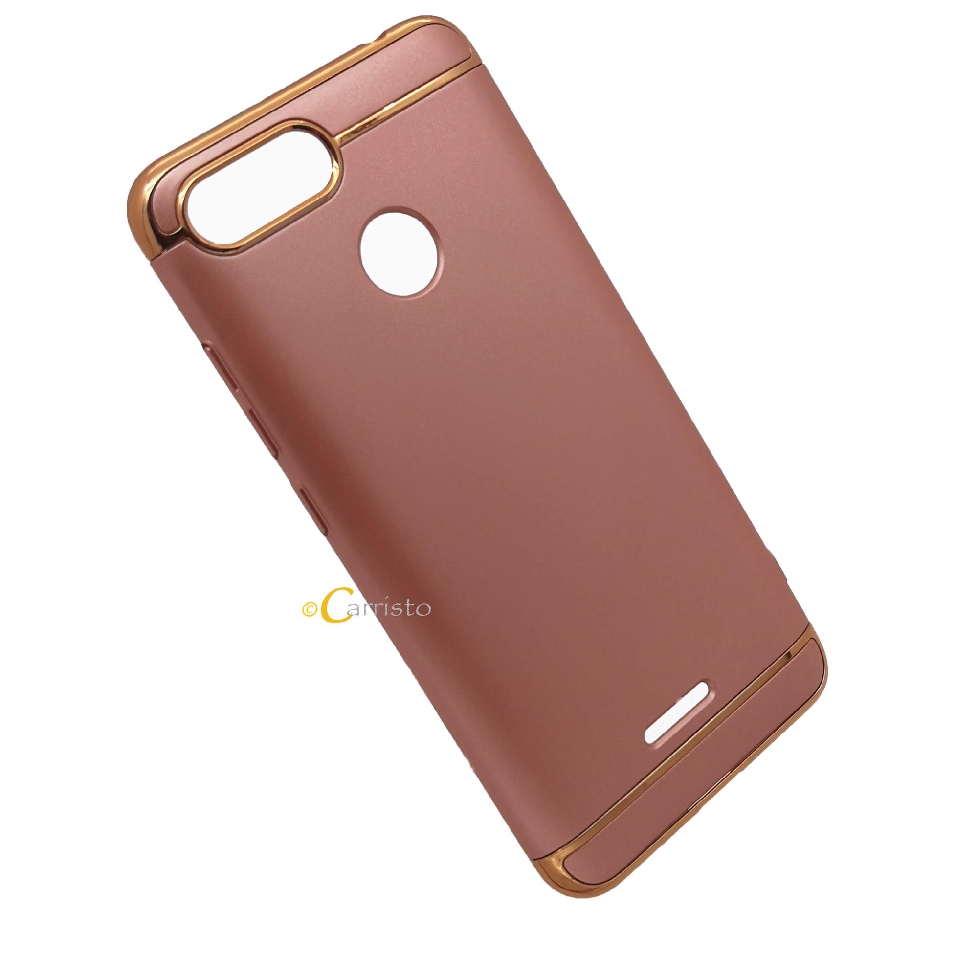 new arrival c4de4 9c01c Xiaomi Redmi 6 Redmi 6A Hard Case Cover Casing Housing