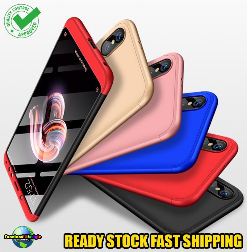 save off ed95e 27901 XIAOMI REDMI 6X MI A2 NOTE 5 PRO POCOPHONE F1 GKK Ultra Fit Case Cover