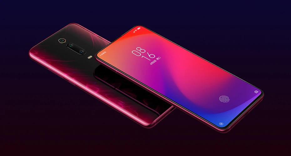 Xiaomi Redmi K20 Pro 6gb 128gb Rom End 6 18 2020 6 29 Pm