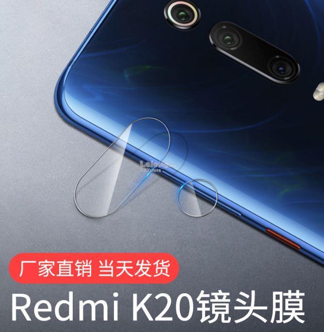 XIAOMI REDMI K20 PRO Mi 9T Mi9T Soft Camera Glass Screen Protector