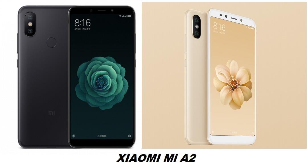 Xiaomi Redmi Mi A2 5 99' 20MP Dual Camera Ori Xiaomi Msia Set Foc Gift