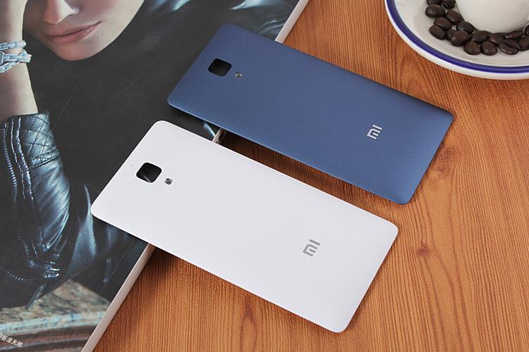 best wholesaler bd432 2566d XiaoMi RedMi Note 1 2 3 4 Mi3 Mi4 Mi4i Mi5 Battery Back Cover Housing