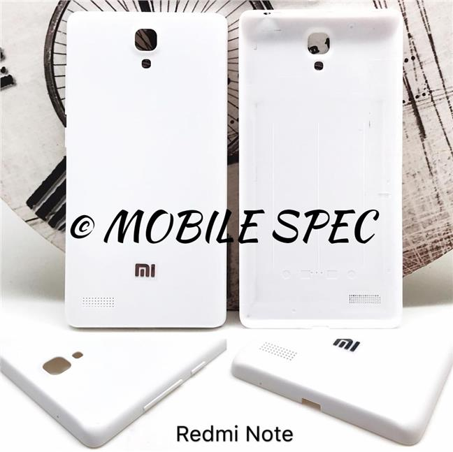 XIAOMI REDMI NOTE 2 3 4X BATTERY BACK COVER HOUSING REPLACEMENT CASE