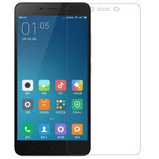XIAOMI REDMI NOTE 2 PRO / REDMI NOTE 3 ROUND EDGE TEMPERED GLASS