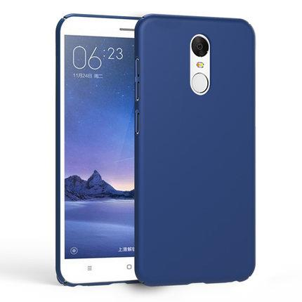 Xiaomi Redmi Note 3 anti fall hard case