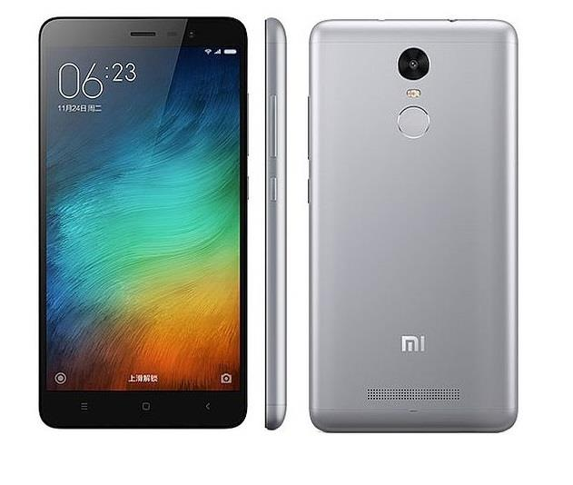 NEW Xiaomi Redmi Note 3 Pro HexaCore/5.5/3GB/32GB