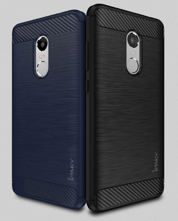 TPU Case for Xiaomi Redmi Note 4X