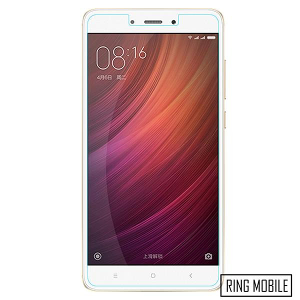 Xiaomi Redmi Note 4 Nillkin Anti-Explosion H Tempered Glass