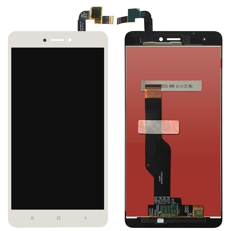 XIAOMI Redmi Note 4X LCD Display To End 4 12 2019 1215 AM