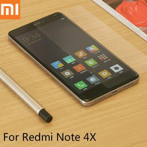 XiaoMi RedMi Note 4X Screen Protector Original