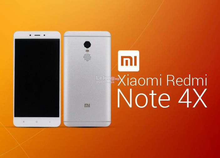 XIAOMI Redmi Note 4X Snapdragon 625 32GB 3GB, 64GB 4GB RAM, 5.5u0027 LTE