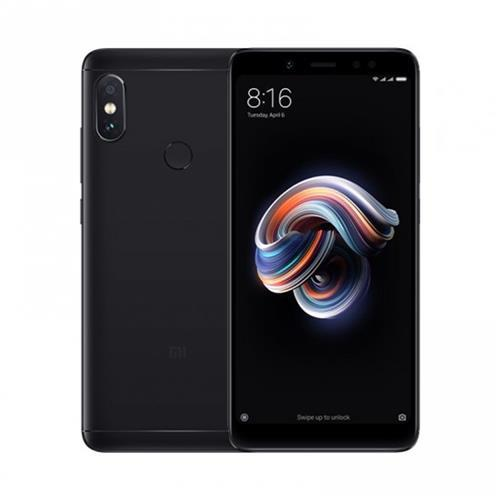 Xiaomi Redmi Note 5 AI Edition [64GB ROM + 4GB RAM] - Ori Imported Set