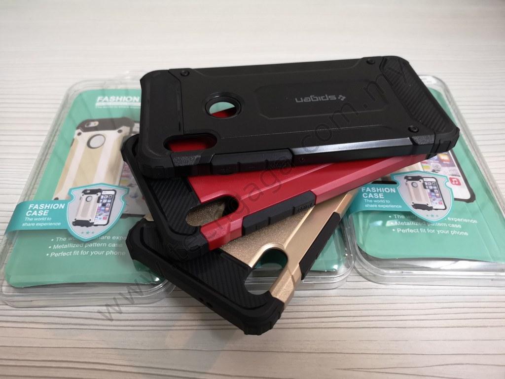 new york 02fbd 5bdc8 Xiaomi Redmi Note 5 / Pro Spigen Slim armour Protect Case Cover
