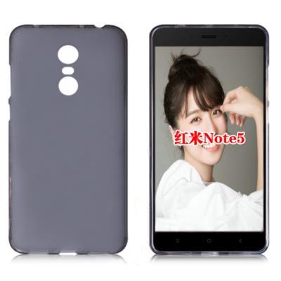 Xiaomi Redmi Note 5 Tpu Soft Handphone Case