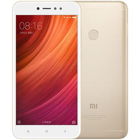 XIAOMI REDMI NOTE 5A HIGH SPECS (4GB RAM | 64GB ROM)