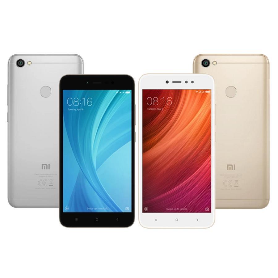 Xiaomi Redmi Note 5A Prime [64GB ROM/4GB RAM] Global ROM