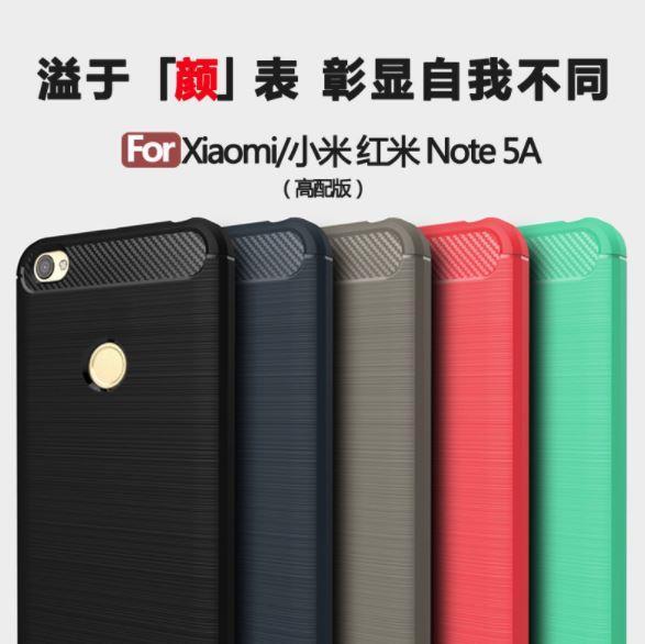 Xiaomi REDMI NOTE 5A PRIME Durable (end 10/14/2020 12:15 PM)