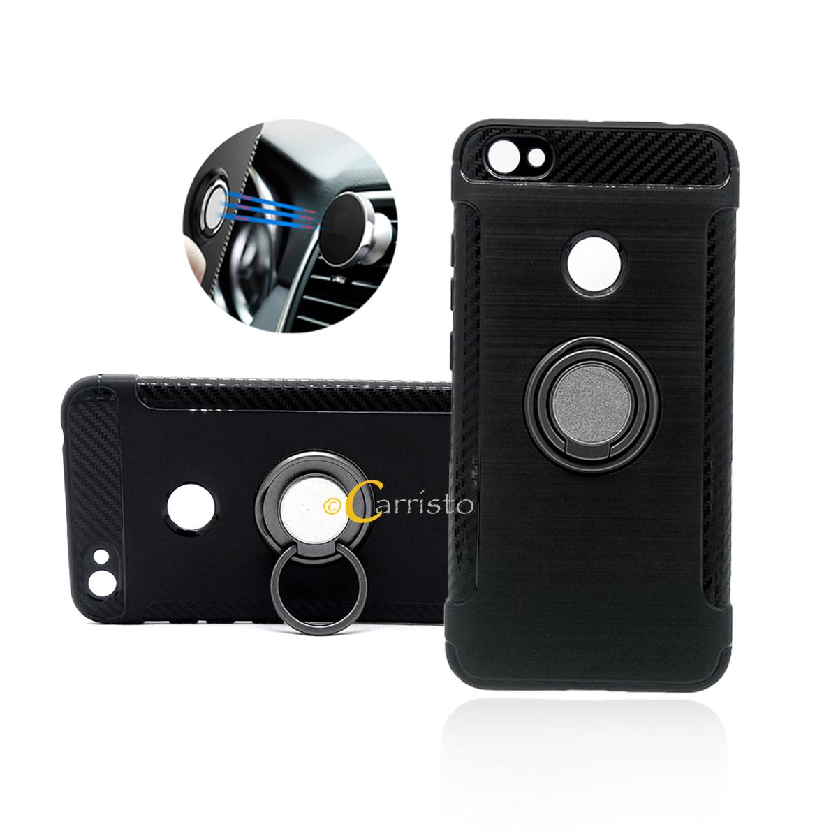 cheap for discount d0350 8f156 Xiaomi Redmi Note 5A Prime Mi A1 Magnetic Car Holder Case Cover Casing