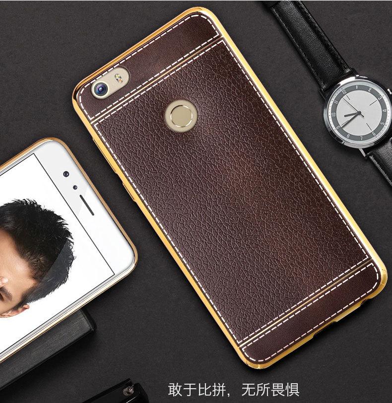 new style f7e19 f10b2 Xiaomi Redmi Note 5A Prime Mi Max 2, Mi 6i Mi A1 Soft Case Cover
