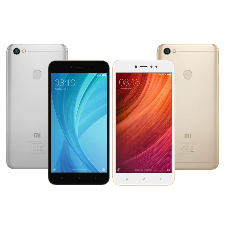 Xiaomi redmi note 5a prime smartphon end 5182020 608 pm xiaomi redmi note 5a prime smartphone 3gb ram 32gb original 1 year w stopboris Gallery