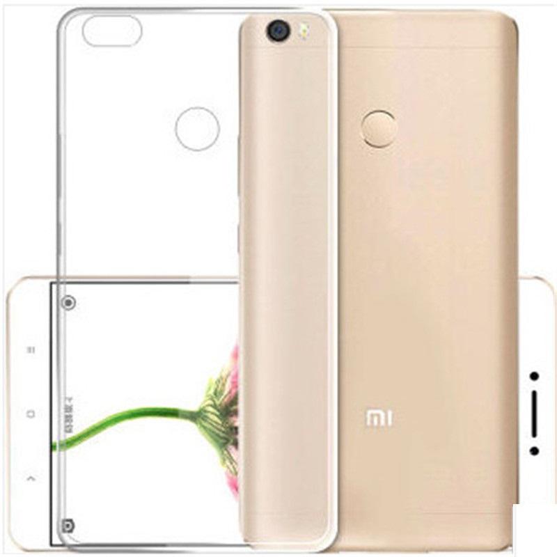 huge discount ca1ca 5a0b4 XiaoMi RedMi Note 5A / Prime Soft Transparent Case Slim TPU Cover